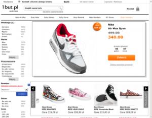 Buty Puma • sklep internetowy 1but.pl najlepsze ceny