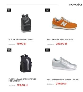 Markowe buty sportowe dla dzieci czy warto? | Blog Yessport